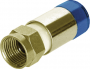 F-Kompresjon Plugg 7 mm.