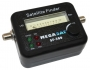 SatFinder/Voltmeter SF-300