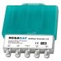 4x1 Hi-ISO  DiseqC switch