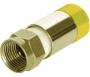 F-Kompresjon Plugg 7.3mm