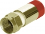 F-Kompresjon Plugg 7.5 mm.