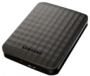 SAMSUNG 500GB Portable USB Harddisk