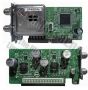 VU+ DUAL DVB-S2 Tuner Modul