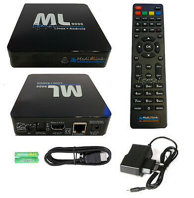 Medialink-ML-9000-4K-UHD-Iptv-Box-Incl
